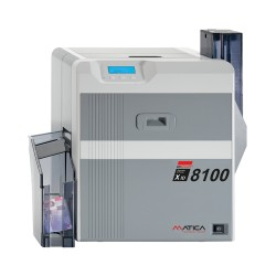 XID 8100 Retransfer Printer...