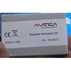 Duplex activation kit