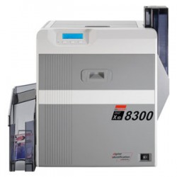 XID 8300 Retransfer Card...