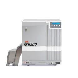XID 9300 Printer with Locks