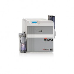 XID 8600 DS Retransfer Printer
